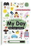EASY ENGLISH: MY DAY