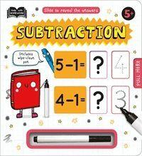 HELP WITH HOMEWORK: SUBTRACTION 5