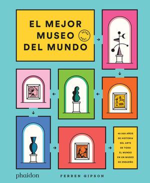 ESP EL MEJOR MUSEO DEL MUNDO