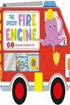 THE SPEEDY FIRE ENGINE