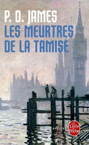 LES MEURTRES DE LA TAMISE