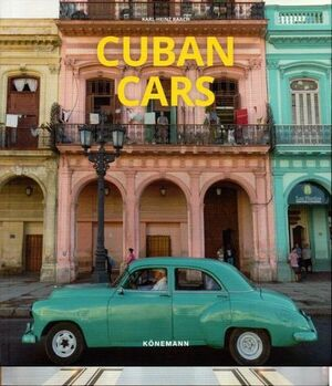 CUBAN CARS