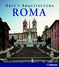 ARTE Y ARQUITECTURA ROMA