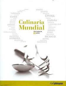 CULINARIA MUNDIAL