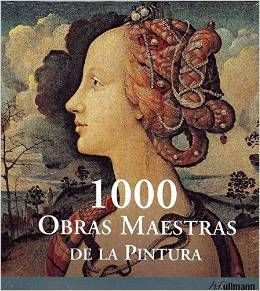 1000 OBRAS MAESTRAS DE LA PINTURA EUROPEA