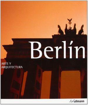 BERLIN ARTE Y ARQUITECTURA- 2013
