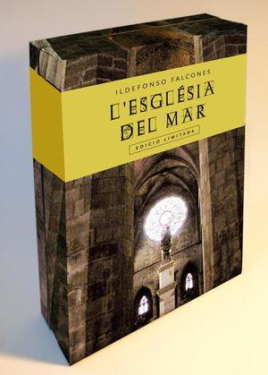 L'ESGLÉSIA DEL MAR (EDICIÓ ESPECIAL)