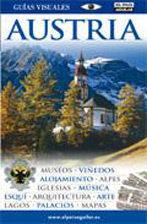 AUSTRIA GUIAS VISUALES 2010