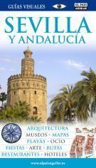 SEVILLA Y ANDALUCÍA - GUÍAS VISUALES