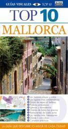 MALLORCA - GUÍAS VISUALES TOP 10