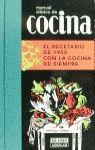 MANUAL CLASICO DE COCINA