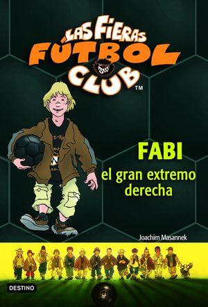 FABI, EL GRAN EXTREMO DERECHO