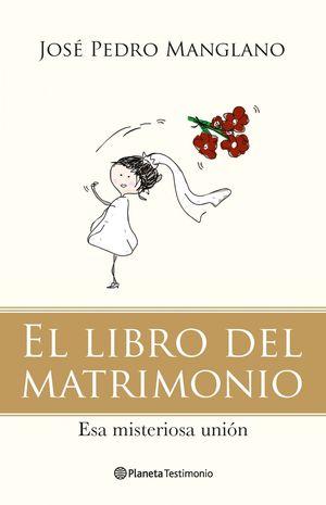 EL LIBRO DEL MATRIMONIO