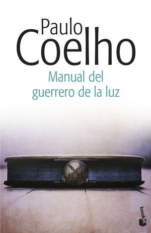 MANUAL DEL GUERRERO DE LA LUZ (BOLSILLO)