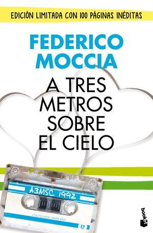 A TRES METROS SOBRE EL CIELO (EDICIÓN ORIGINAL)