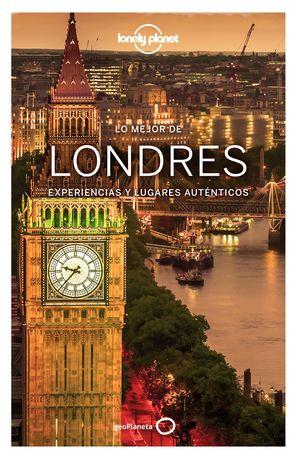 LO MEJOR DE LONDRES 4