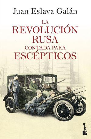 LA REVOLUCION RUSA CONTADA PARA ESCEPTICOS