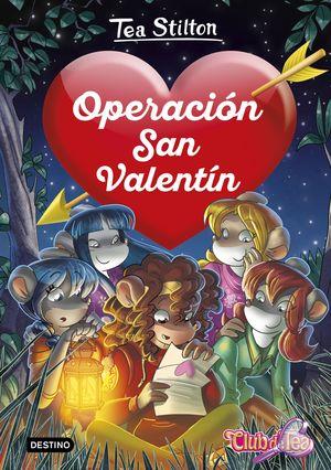 OPERACIÓN SAN VALENTÍN