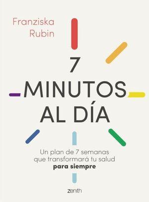 7 MINUTOS AL DÍA
