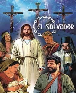 EL SALVADOR. EVANGELIO EN ACCIÓN