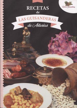 RECETAS DE LAS GUISANDERAS DE ASTURIAS