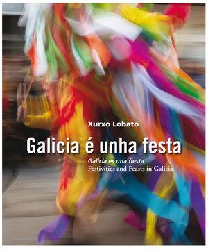 GALICIA E UNHA FESTA