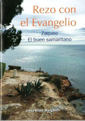 REZO CON EL EVANGELIO