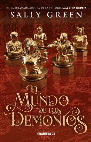 MUNDO DE LOS DEMONIOS, EL