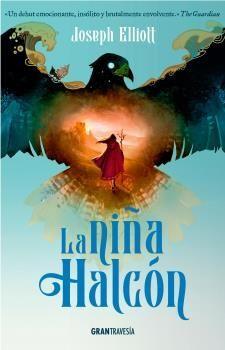 LA NIÑA HALCON