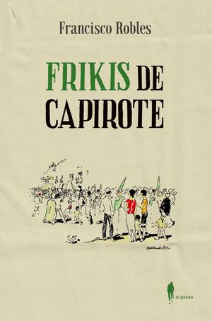 FRIKIS DE CAPIROTE