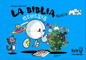 LA BIBLIA SEGUN MISI GENESIS
