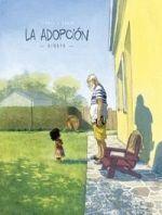 LA ADOPCIÓN - TOMO 1 QINAYA