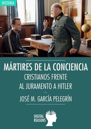 MÁRTIRES DE LA CONCIENCIA