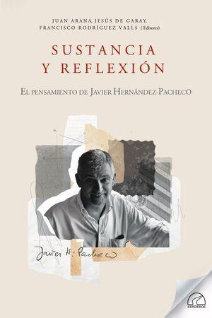 SUSTANCIA Y REFLEXION