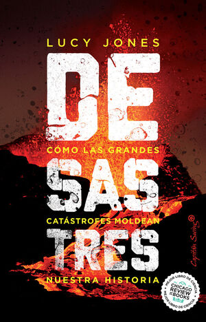 DESASTRES.
