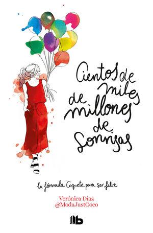 CIENTOS DE MILES DE MILLONES DE SONRISAS