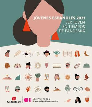 JÓVENES ESPAÑOLES 2021