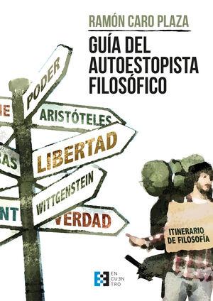 GUÍA DEL AUTOESTOPISTA FILOSÓFICO