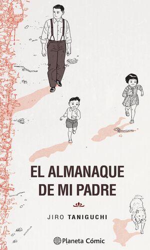 EL ALMANAQUE DE MI PADRE (TRAZADO)