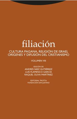FILIACIÓN VIII
