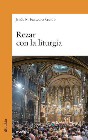 REZAR CON LA LITURGIA
