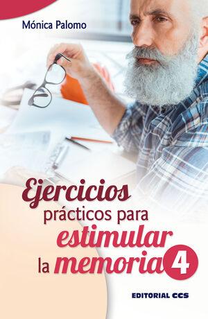 EJERCICIOS PRÁCTICOS PARA ESTIMULAR LA MEMORIA 4