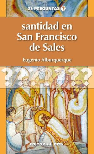 SANTIDAD EN SAN FRANCISCO DE SALES