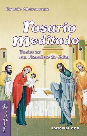 ROSARIO MEDITADO