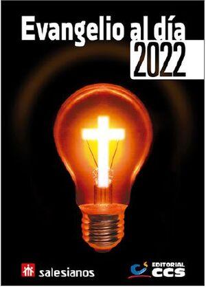 EVANGELIO AL DÍA 2022