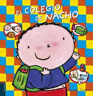 EL COLEGIO DE NACHO