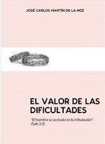 VALOR DE LAS DIFICULTADES