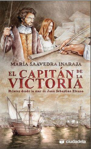 EL CAPITÁN DE LA VICTORIA