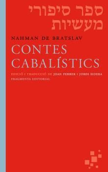 CONTES CABALÍSTICS