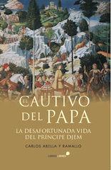 EL CAUTIVO DEL PAPA